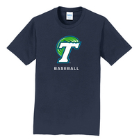 Baseball Short Sleeve Tee (Online Only)
