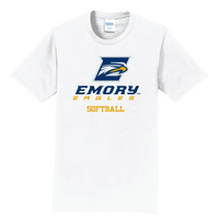 Softball Short Sleeve Tee (Online Only)