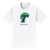 Soccer Short Sleeve Tee (Online Only)