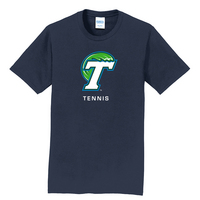 Tennis Short Sleeve Tee (Online Only)