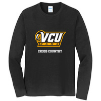Cross Country Long Sleeve Tee (Online Only)