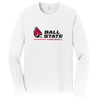 Football Long Sleeve Tee (Online Only)