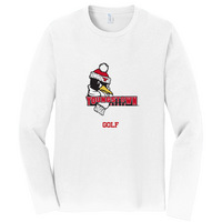 Golf Long Sleeve Tee (Online Only)