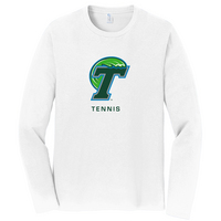 Tennis Long Sleeve Tee (Online Only)