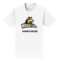 Womens Soccer T Shirt (Online Only)