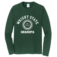 Grandpa Long Sleeve Tee (Online Only)