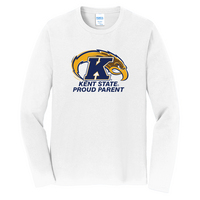 Proud Parent Long Sleeve Tee (Online Only)