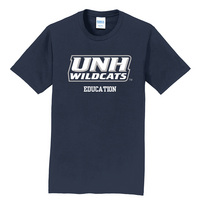 Education Short Sleeve Tee (Online Only)