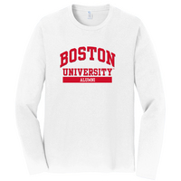 Alumni Long Sleeve Tee (Online Only)