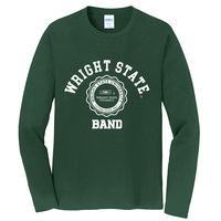 Band Long Sleeve Tee (Online Only)
