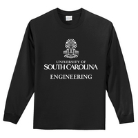 South Carolina Gamecocks Engineering Long Sleeve Tee