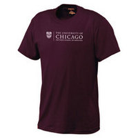 Jansport University of Chicago School of Medicine Tee
