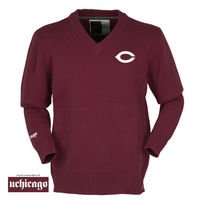 Bruzer VNeck Sweater