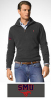 Polo Ralph Lauren French Rib HalfZip Fleece