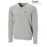 Cutter & Buck Broadview Vneck Sweater (Online Only)