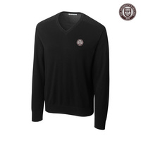 Cutter and Buck Broadview Vneck Sweater