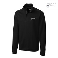 Cutter and Buck Decatur Half Zip (Online Only)
