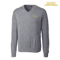 Cutter and Buck Douglas Vneck Sweater (Online Only)