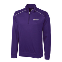 Cutter & Buck Ridge Half Zip
