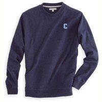 Peter Millar Interlock Crewneck