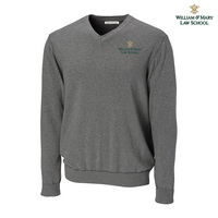 Cutter & Buck Vneck Sweater (Online Only)