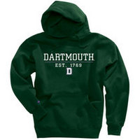 JanSport Dartmouth Big Green Hoodie