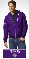 Polo Ralph Lauren Classic FullZip Hooded Fleece