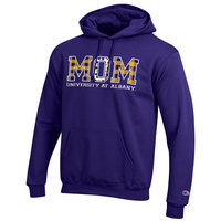 Champion Hooded Mom Sweatshirt