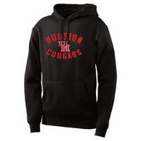 Houston Cougars Jansport Hoodie