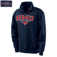 SMU Mustangs Jansport 1/4 Zip Pullover