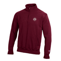 Champion Fleece Quarter Zip