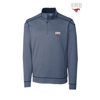 Cutter & Buck Green Lake Half Zip (Online Only)