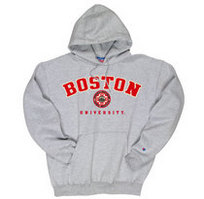 Boston Terriers Champion Hoodie