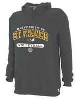 Russell Volleyball Hoodie