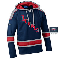 Champion Heritage Powerplay Hood