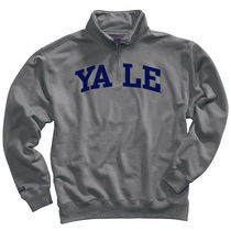 Yale Bulldogs JanSport 1/4 Zip Pullover
