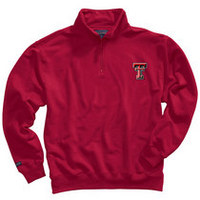 Texas Tech Red Raiders JanSport 1/4 Zip Pullover
