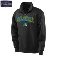 Delaware Blue Hens Jansport 1/4 Zip Pullover