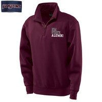 Jansport Alumni Quarter Zip Pullover