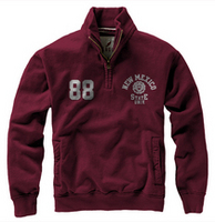 League Rockland Quarter Zip