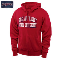 Jansport Full Zip Hooded Sweatshirt