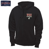 Washington State Cougars JanSport Full Zip Pullover