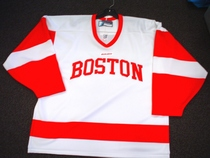 Boston Terriers Bauer Replica Retro Jersey