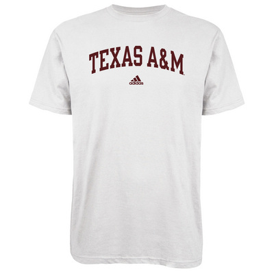 Texas A&M Aggies adidas T-Shirt