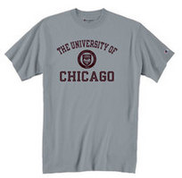 University of Chicago Champion T-Shirt