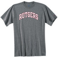 Rutgers Scarlet Knights Champion T-Shirt