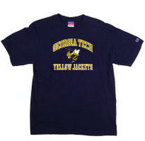 Georgia Tech Champion TShirt