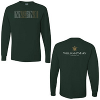 William and Mary Charter Day Tee