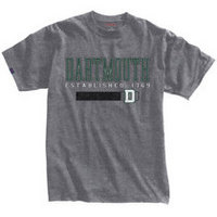 JanSport Dartmouth Big Green Jersey T-Shirt