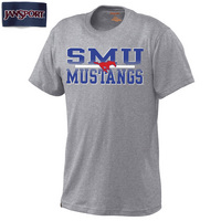 SMU Mustangs Jansport Jersey T-Shirt